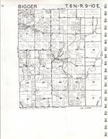 Map Image 011, Jennings County 1972